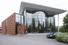 Linjakatu 5, Lahti