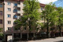 Vesijärvenkatu 17, Lahti