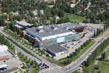 Kauppakeskus Valo, Lahti